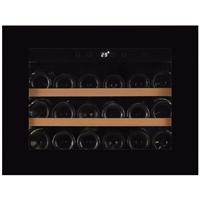 Răcitor de vin încorporabil în coloană Dunavox DAVG-18.46B.TO