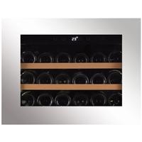 Răcitor de vin încorporabil în coloană Dunavox DAVG-18.46SS.TO