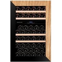 Răcitor de vin încorporabil în coloană Dunavox DAVG-49.116DOP.TO