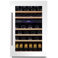 Răcitor de vin incorporabil în coloană - End-Of-Life Dunavox DX-57.146DWK