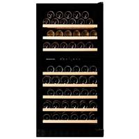 Racitor vin incorporabil/de sine statator Dunavox DX-94.270DBK